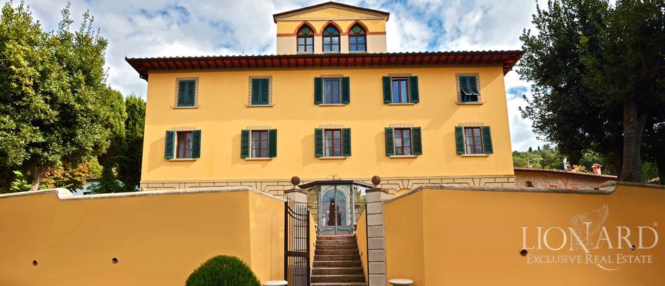 tuscany villa italian real estate for sale