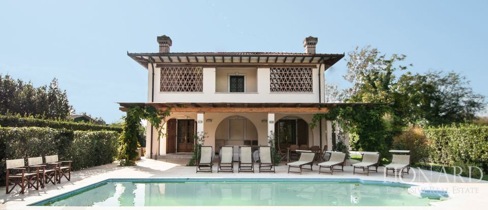 Villa For Sale - Luxury Homes Italy Image 1