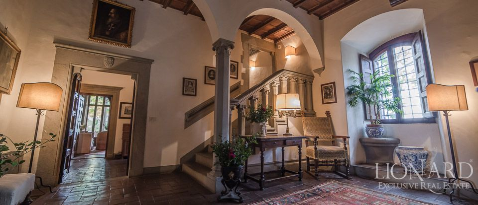 Castle For Sale in Italy - Luxury Homes Italy Image 31