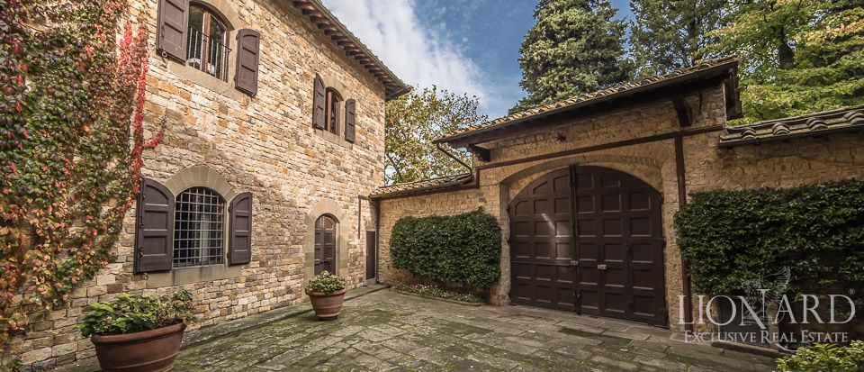 Castle For Sale in Italy - Luxury Homes Italy Image 28
