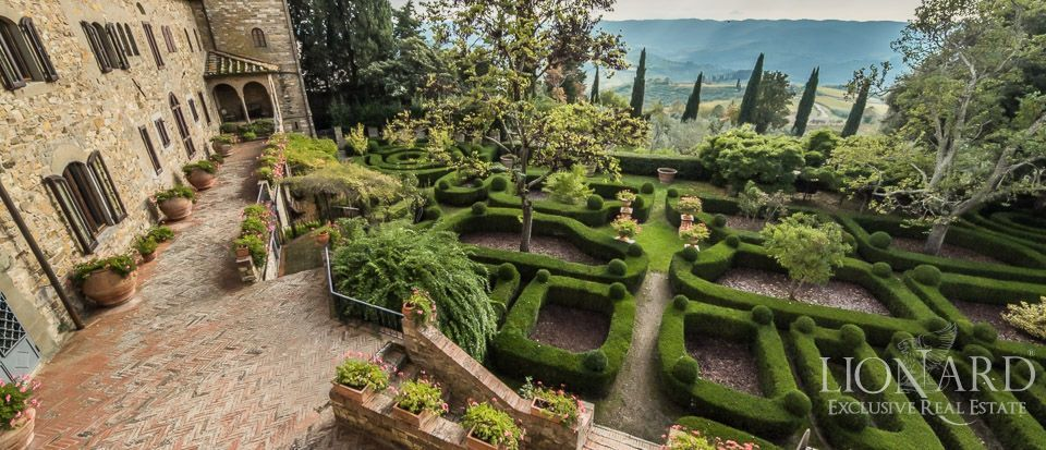 Castle For Sale in Italy - Luxury Homes Italy Image 22