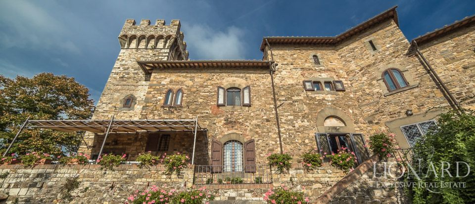 Castle For Sale in Italy - Luxury Homes Italy Image 17