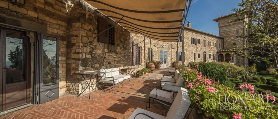 Castle For Sale in Italy - Luxury Homes Italy Image 15