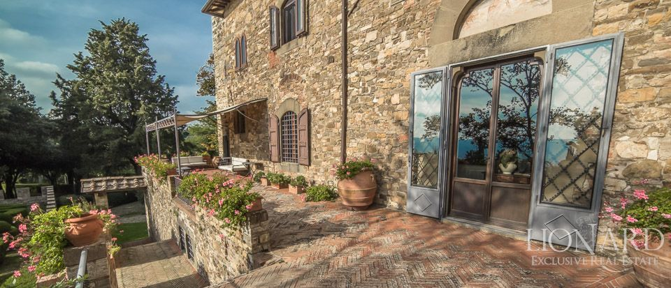 Castle For Sale in Italy - Luxury Homes Italy Image 14