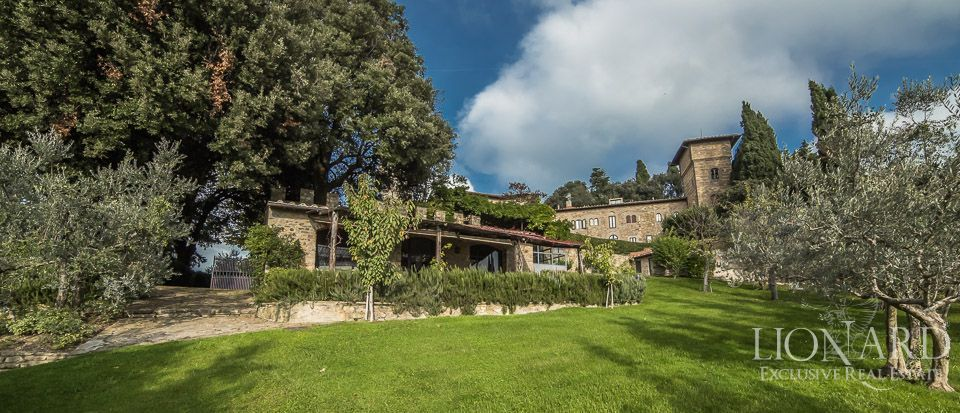 Castle For Sale in Italy - Luxury Homes Italy Image 8