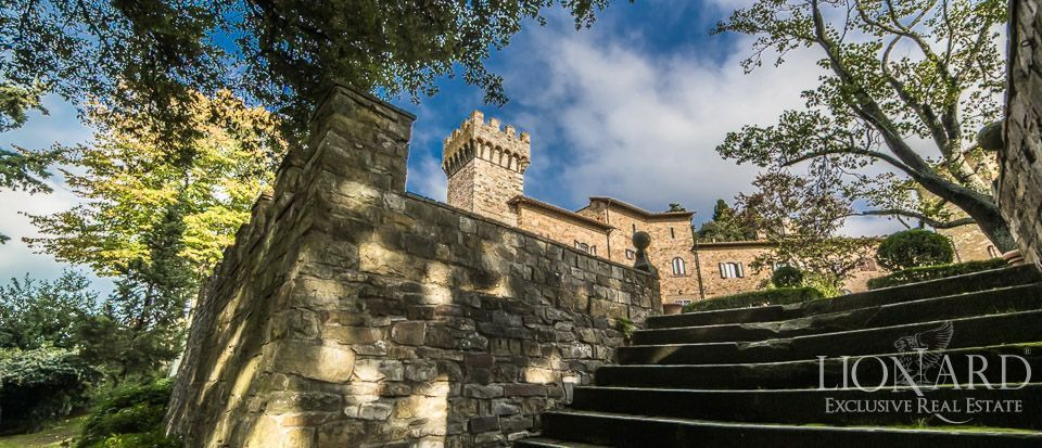 Castle For Sale in Italy - Luxury Homes Italy Image 7