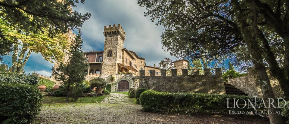 Castle For Sale in Italy - Luxury Homes Italy Image 6