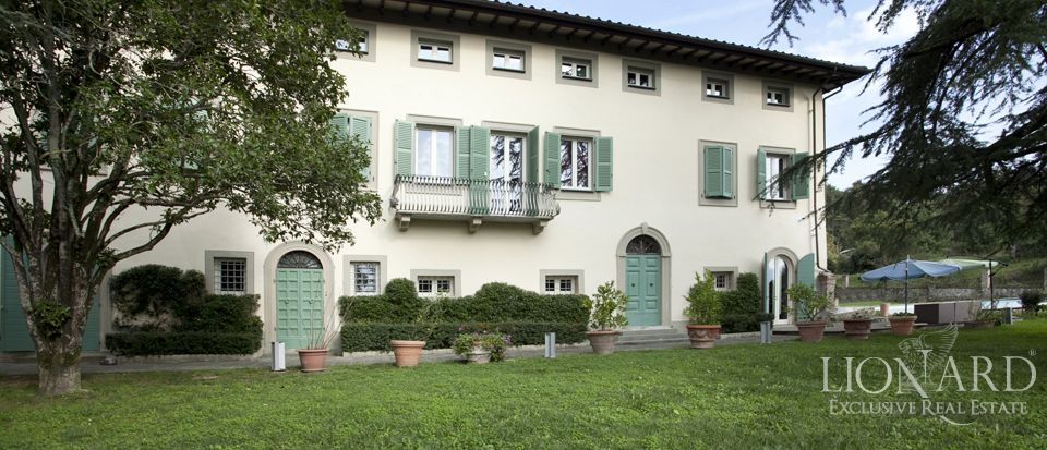 lucca villa for sale in tuscany