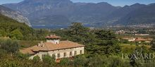 historic property lago iseo italy