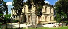villa in liberty style for sale in florence