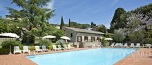 luxury villa for sale in siena r0873