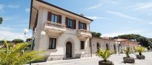 villa for sale in forte dei marmi city centre