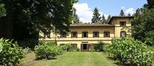 prestigious villa for sale in florence