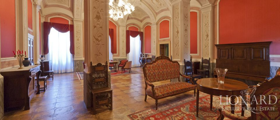 Castle for sale in Milan Image 54