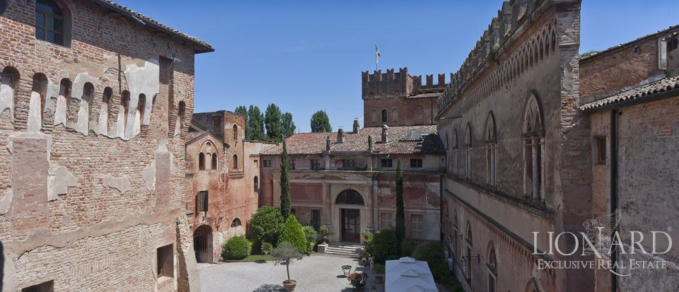 Castle for sale in Milan Image 31