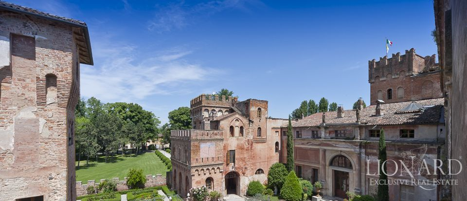 Castle for sale in Milan Image 30