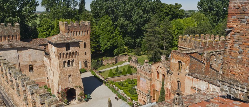 Castle for sale in Milan Image 29
