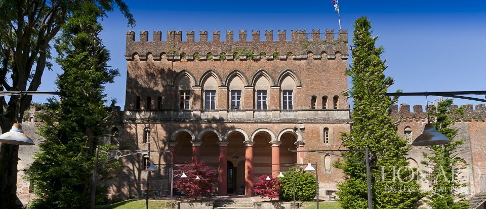 Castle for sale in Milan Image 24