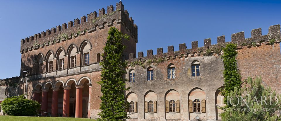 Castle for sale in Milan Image 23
