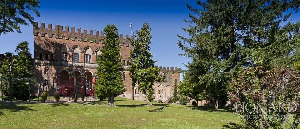 Castle for sale in Milan Image 22