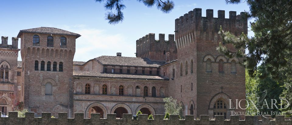 Castle for sale in Milan Image 20