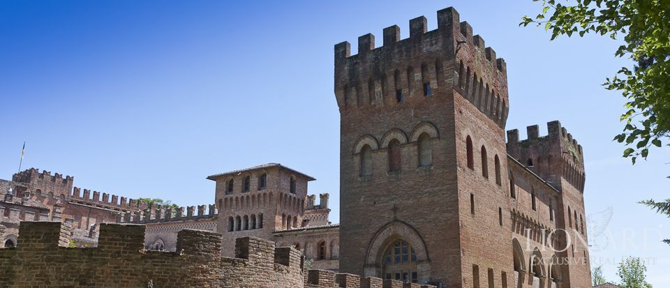 Castle for sale in Milan Image 19