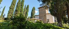 splendid luxury villa for sale in florence