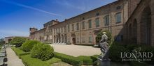 prestigious castle for sale in milan