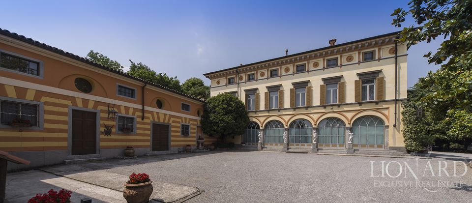ko villa for sale near milan