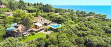 luxury villa for sale in orbetello