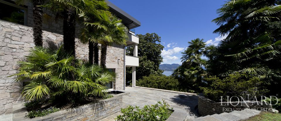 Luxury villa on Lake Maggiore Image 35