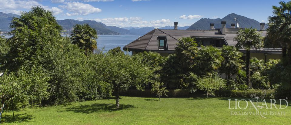 Luxury villa on Lake Maggiore Image 30