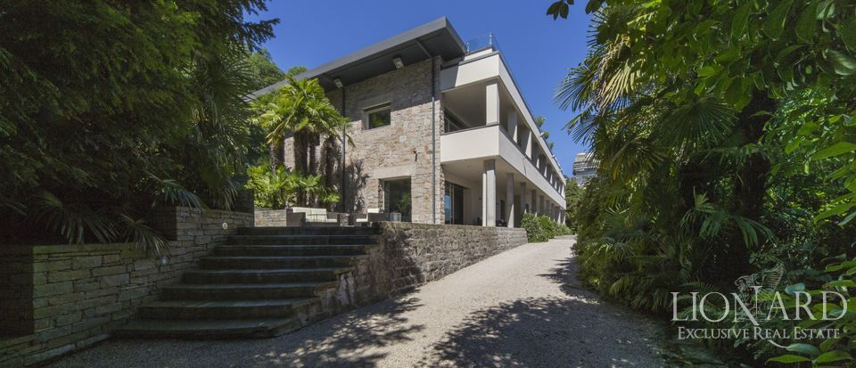 Luxury villa on Lake Maggiore Image 12