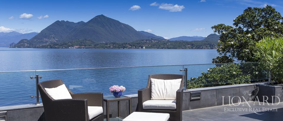 Luxury villa on Lake Maggiore Image 6