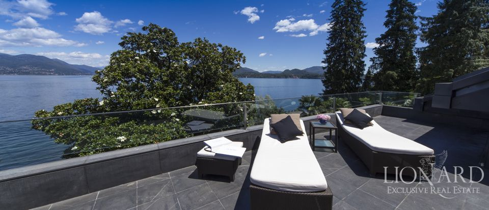 Luxury villa on Lake Maggiore Image 5