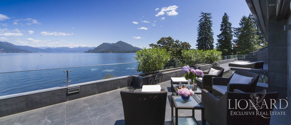 Luxury villa on Lake Maggiore Image 3