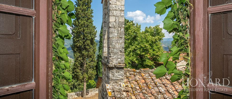 Castello in Toscana Image 35