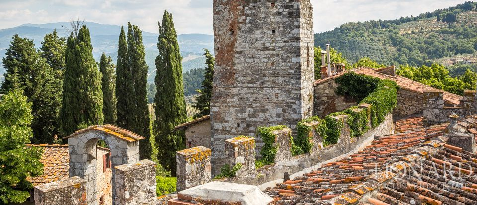Castello in Toscana Image 34