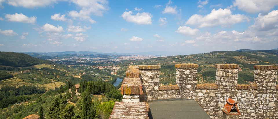 Castello in Toscana Image 31