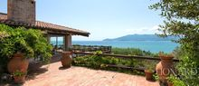 luxury villa for sale in argentario