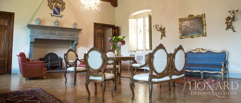 Luxory villas for sale in Lucca Image 40
