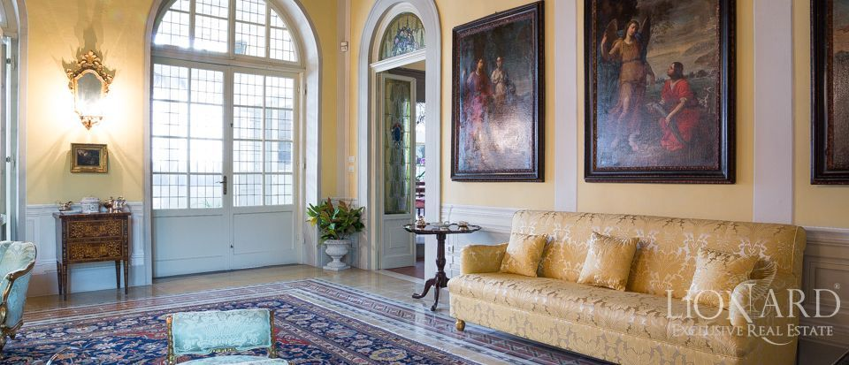 Luxory villas for sale in Lucca Image 19
