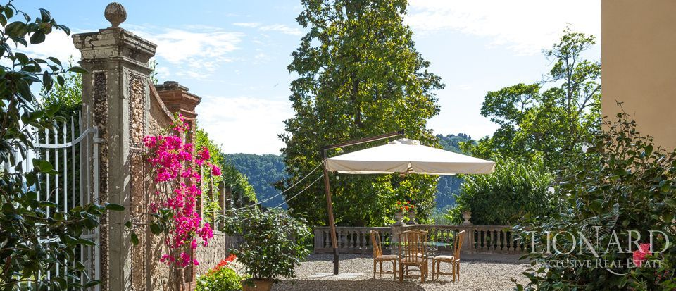 Luxory villas for sale in Lucca Image 16