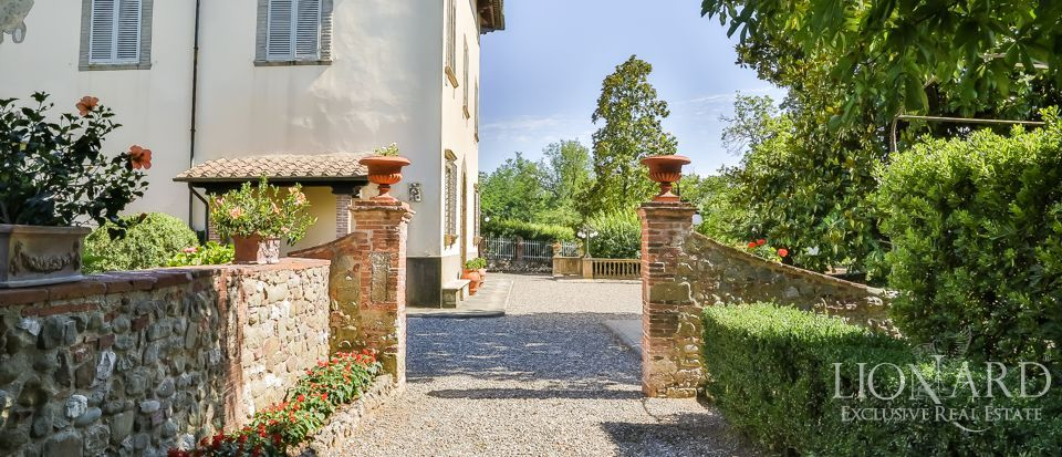 Luxory villas for sale in Lucca Image 8