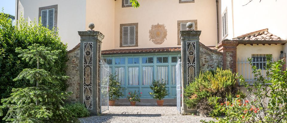 Luxory villas for sale in Lucca Image 7