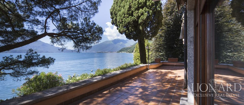 Luxury villa on Lake Como Image 42