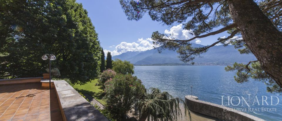 Luxury villa on Lake Como Image 39