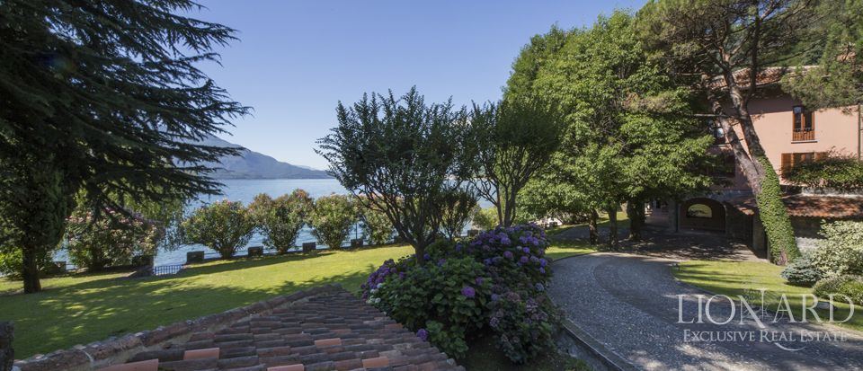 Luxury villa on Lake Como Image 19