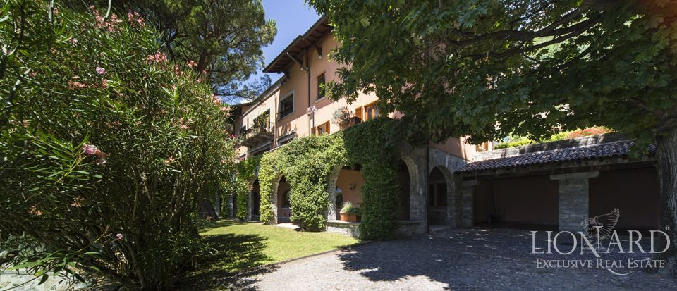 Luxury villa on Lake Como Image 10
