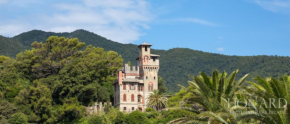 Castles in Liguria Image 3